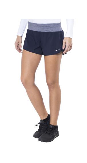 "Nike Rival 3"" hardloopbroek Dames blauw"